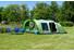 Coleman FastPitch Air Valdes 6 L tent groen
